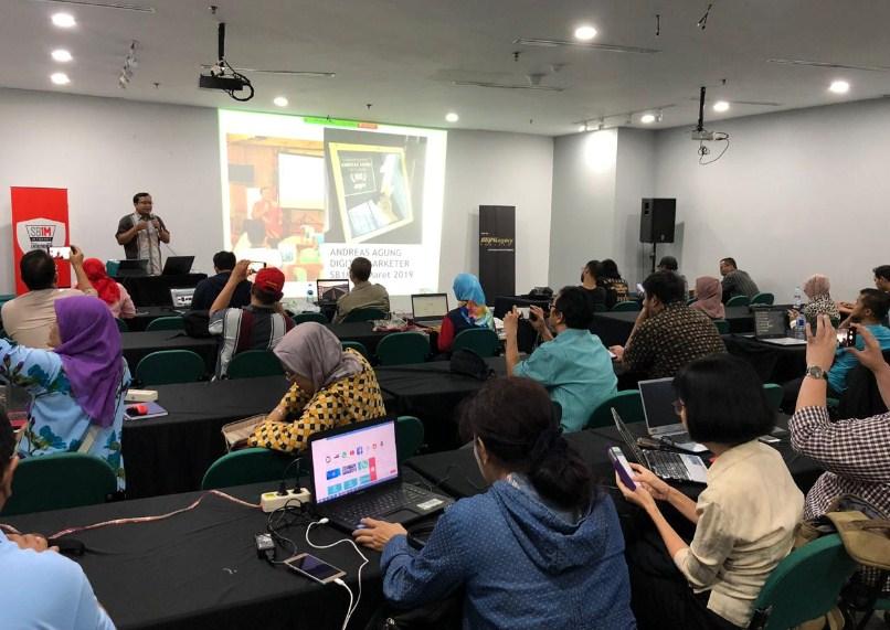 Kursus Bisnis Online Terlengkap di Cilangkap Jaktim