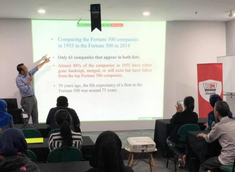 Kursus Bisnis Online Terlengkap di Cilincing Jakut