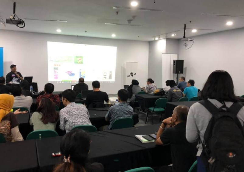 Kursus Bisnis Online Terlengkap di Ancol Jakut