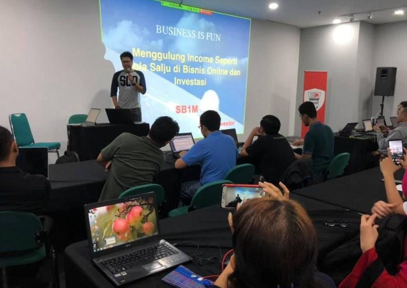Kursus Bisnis Online Terlengkap di Tanjung Priok