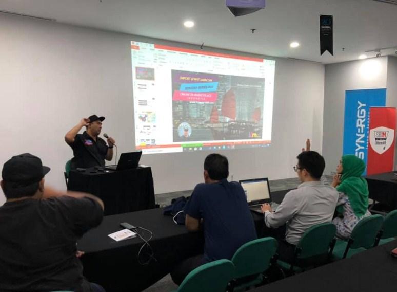 Kursus Bisnis Online Terlengkap di Warakas Jakut