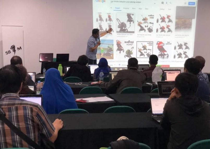Kursus Bisnis Online Terlengkap di Kamal Muara
