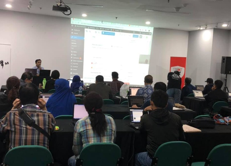 Kursus Bisnis Online Terlengkap di Kapuk Muara