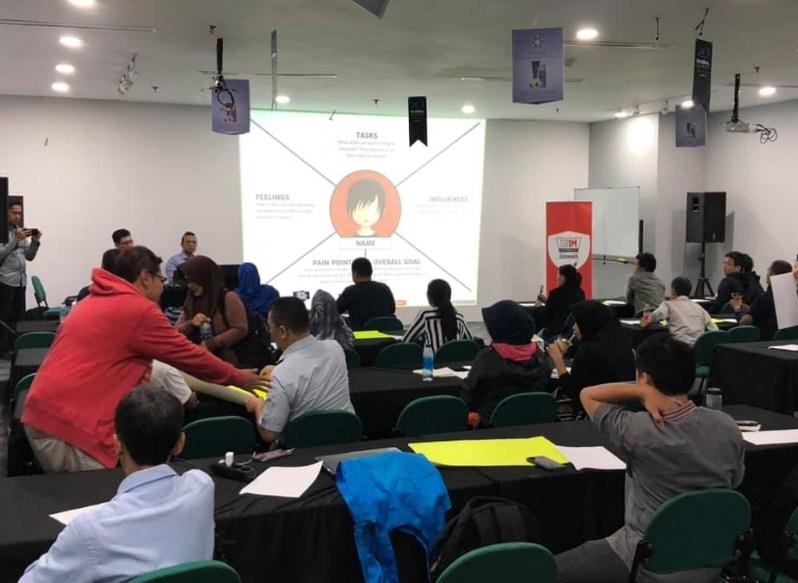 Kursus E-Commerce SB1M di FX Sudirman Jakarta