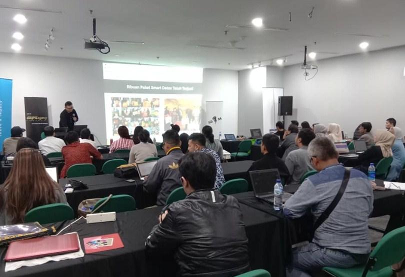 Kursus Bisnis Online Terlengkap di BSD