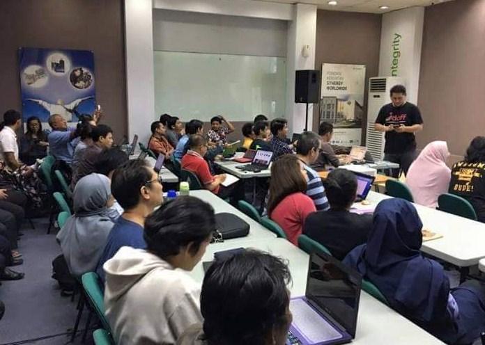 Kursus Bisnis Online Terlengkap di Penjaringan Jakut