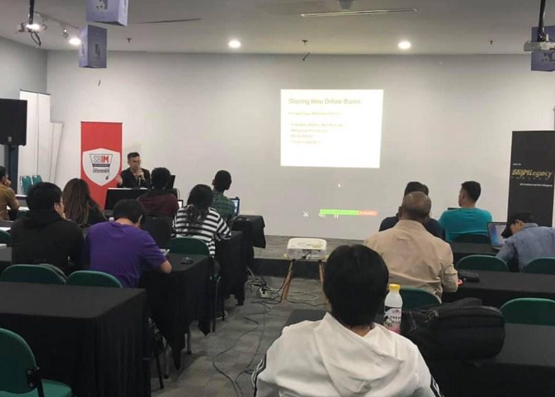 Pelatihan Digital Marketing Terfavorit Terlengkap di Bogor