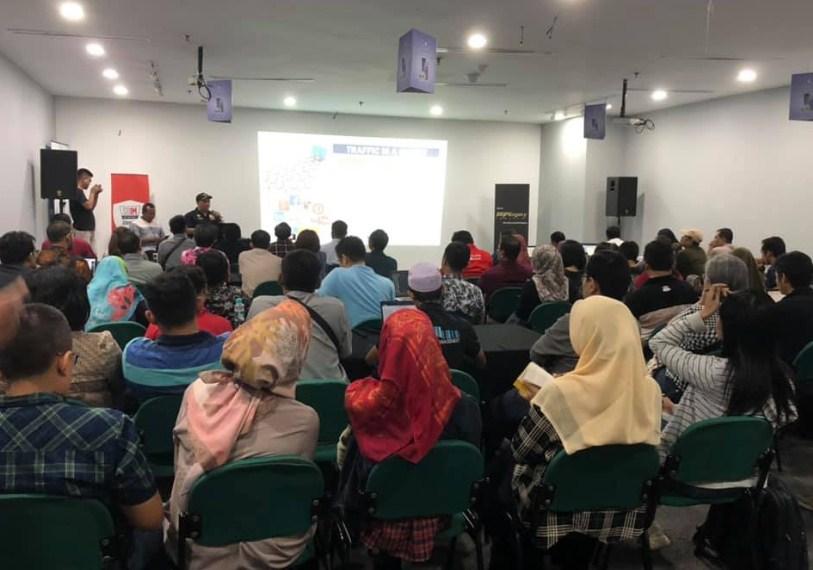 Pelatihan Digital Marketing Terfavorit Terlengkap di Depok