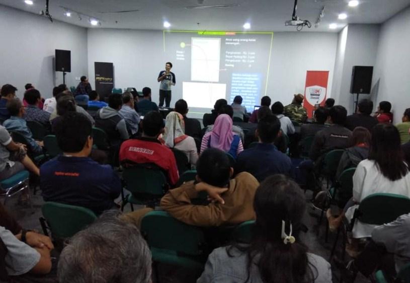 Pelatihan Digital Marketing Terfavorit Terlengkap di Jakarta