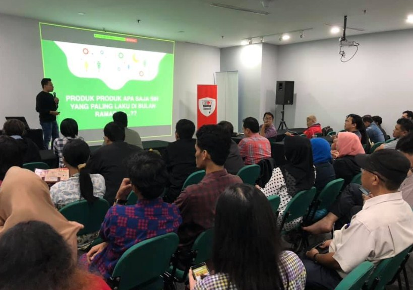 Kursus Digital Marketing Terbaik Terlengkap di Indonesia