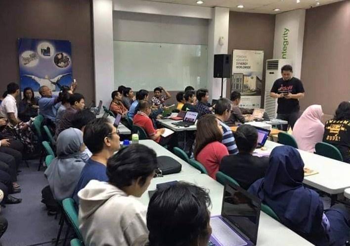 Pelatihan Digital Marketing Terbaik Terlengkap di Jakarta