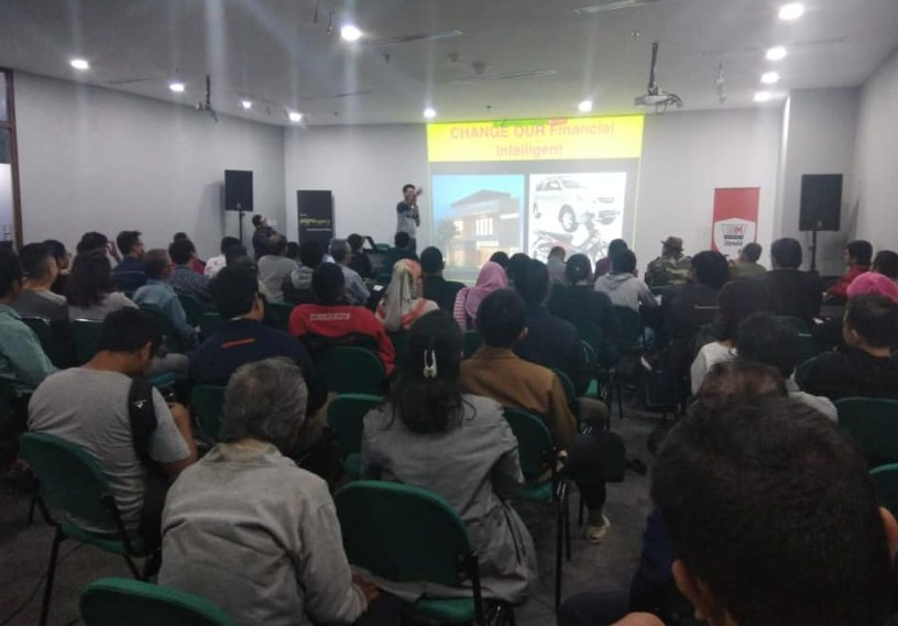 Pelatihan Digital Marketing Terfavorit Terlengkap di Yogyakarta