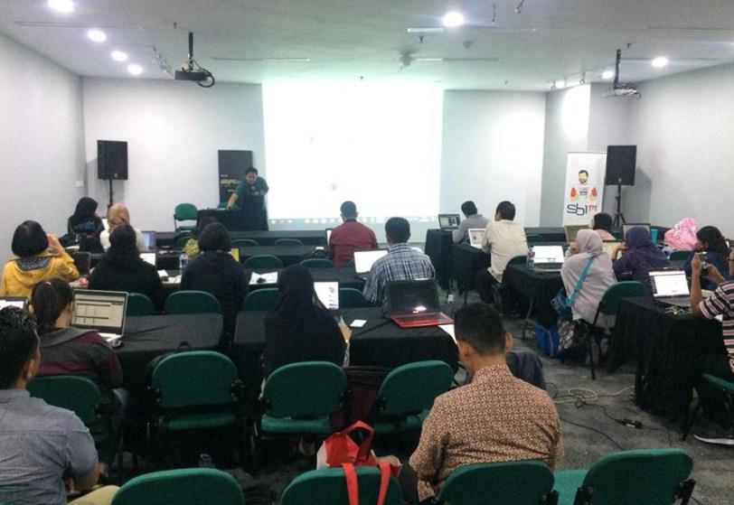 Pelatihan Digital Marketing Terfavorit Terlengkap di Semarang