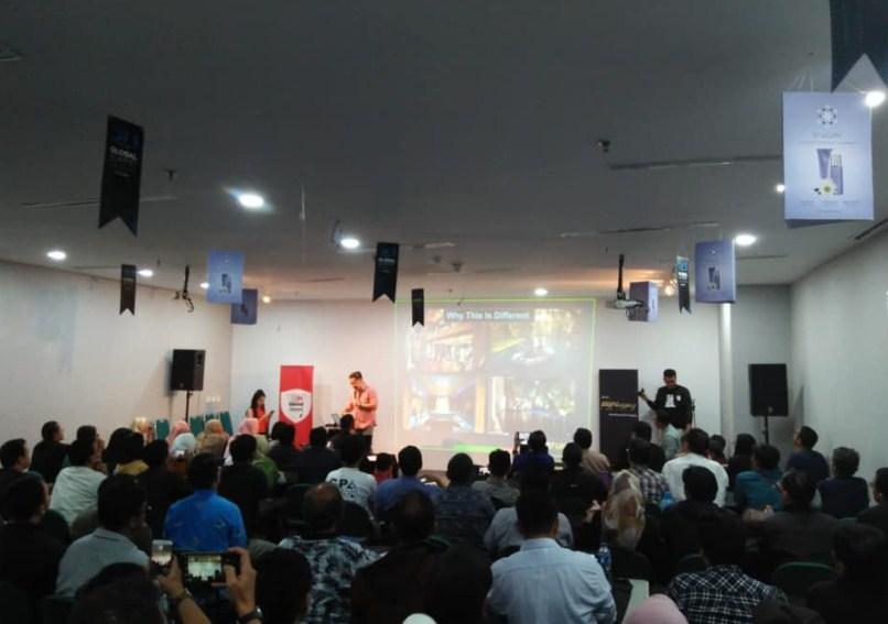 Pelatihan Digital Marketing Terfavorit Terlengkap di Bandung