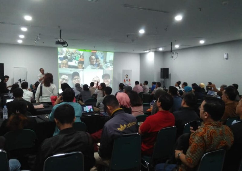 Pelatihan Digital Marketing Terfavorit Terlengkap di Cilegon