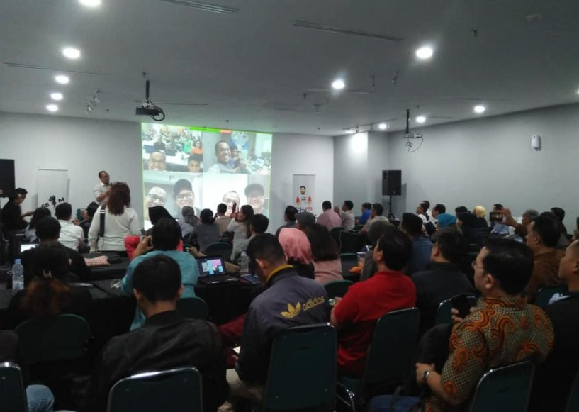Pelatihan Digital Marketing Terfavorit Terlengkap di Surabaya