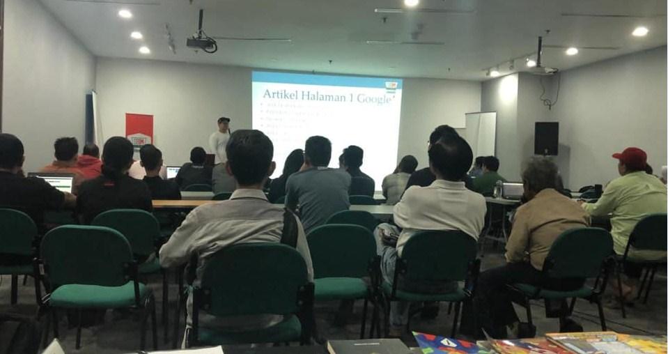 Pelatihan Digital Marketing Terfavorit Terlengkap di Denpasar