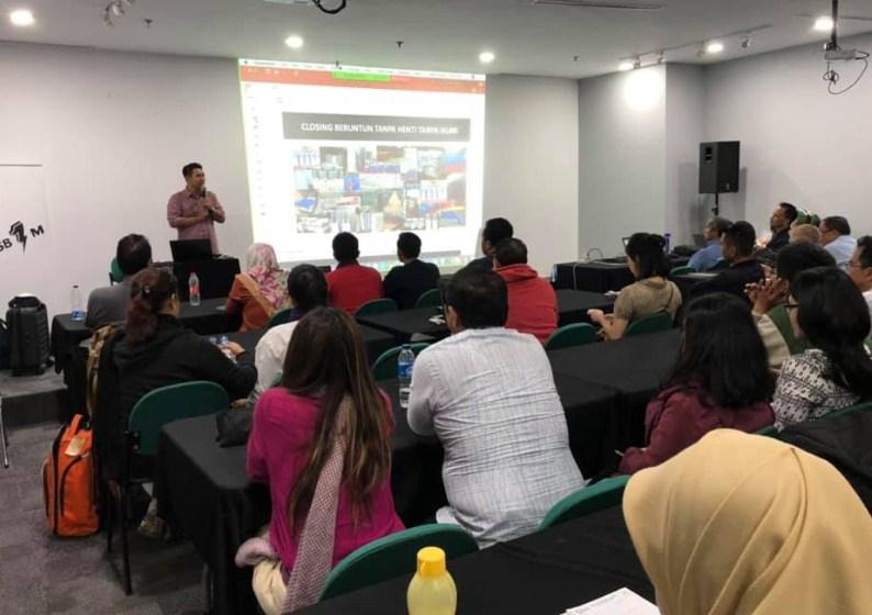 Pelatihan Digital Marketing Terfavorit Terlengkap di Balikpapan