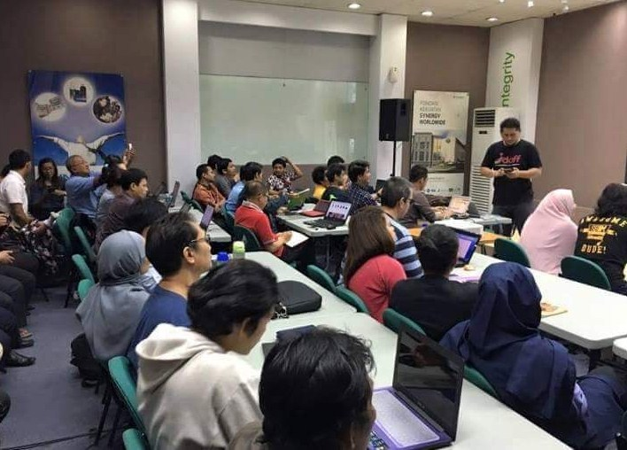 Pelatihan Digital Marketing Terfavorit Terlengkap di Cimahi