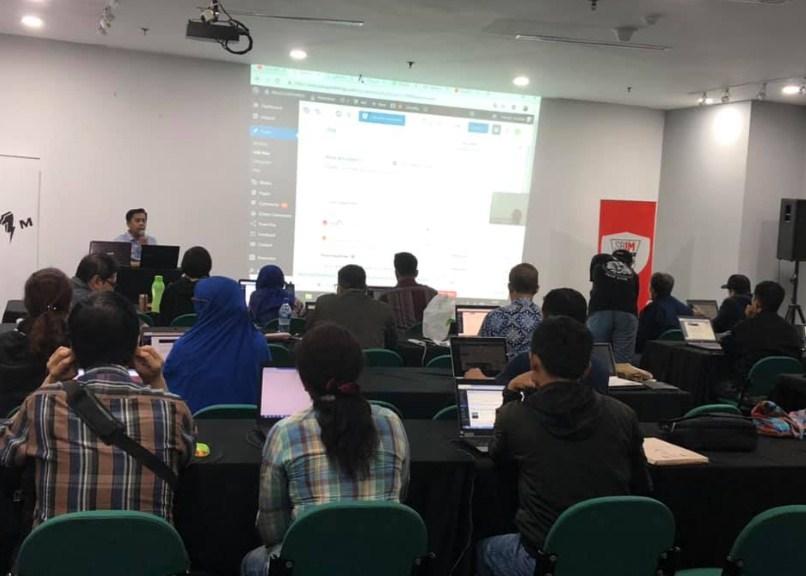 Pelatihan Digital Marketing Terfavorit Terlengkap di Banjar