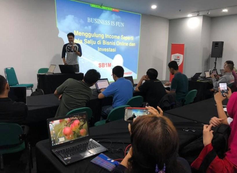 Pelatihan Digital Marketing Terfavorit Terlengkap di Sukabumi