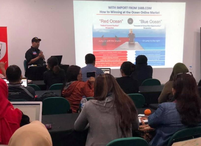 Pelatihan Digital Marketing Terfavorit Terlengkap di Bekasi