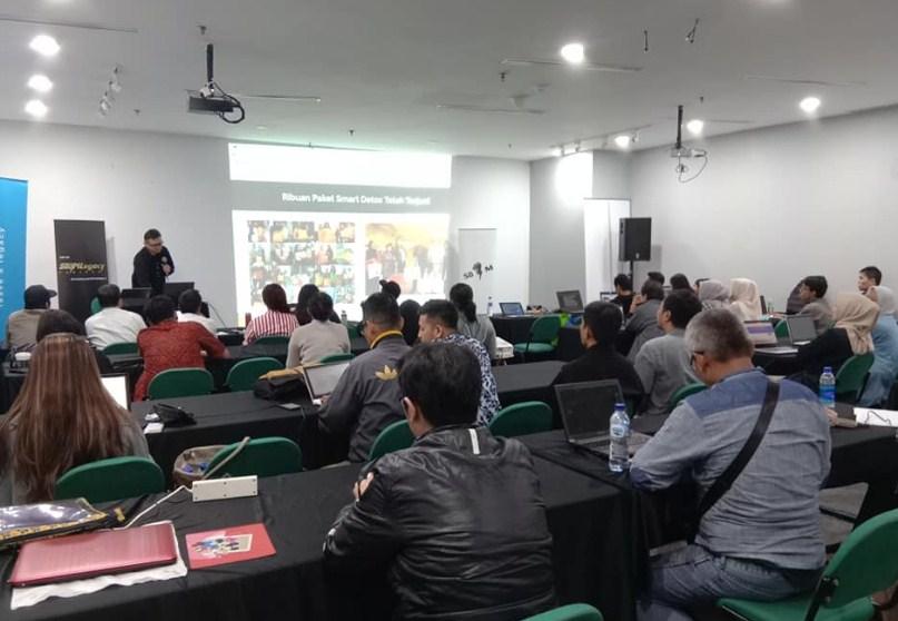 Pelatihan Digital Marketing Terfavorit Terlengkap di Tangerang