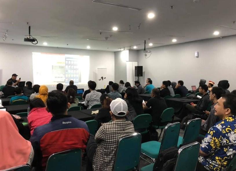 Pelatihan Digital Marketing Terfavorit Terlengkap di Blitar