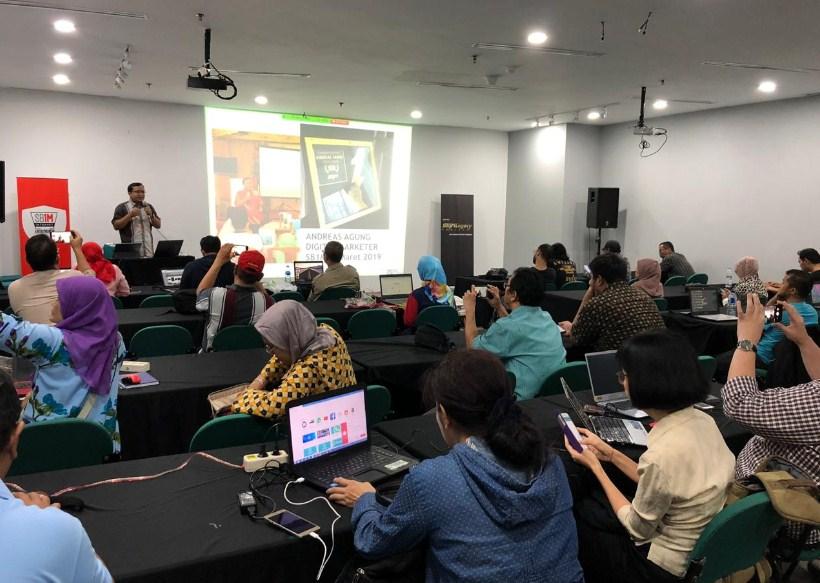 Pelatihan Digital Marketing Terfavorit Terlengkap di Tebing Tinggi