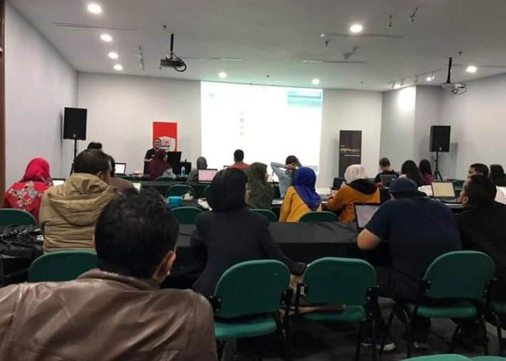 Pelatihan Digital Marketing Terfavorit Terlengkap di Salatiga