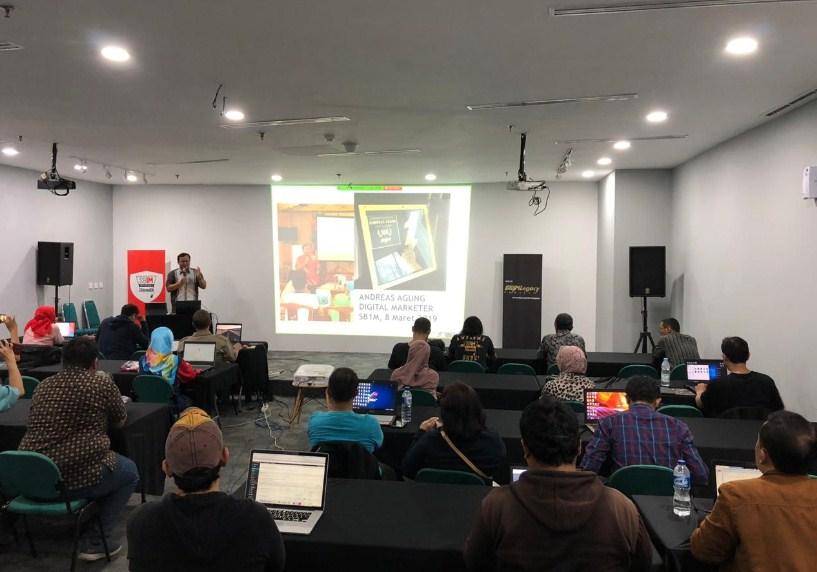 Pelatihan Digital Marketing Terfavorit Terlengkap di Surakarta
