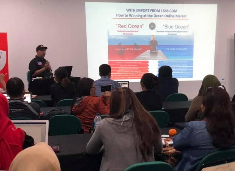 Pelatihan Digital Marketing Terfavorit Terlengkap di Batu