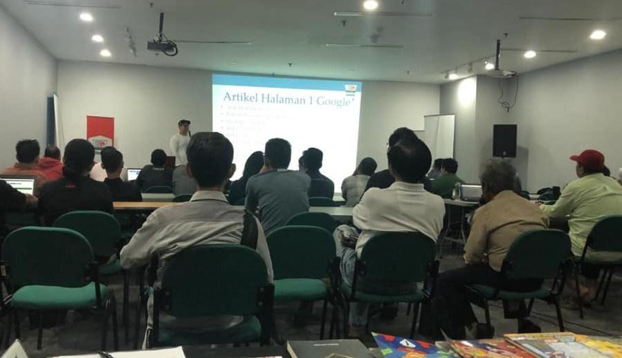 Pelatihan Digital Marketing Terfavorit Terlengkap di Probolinggo