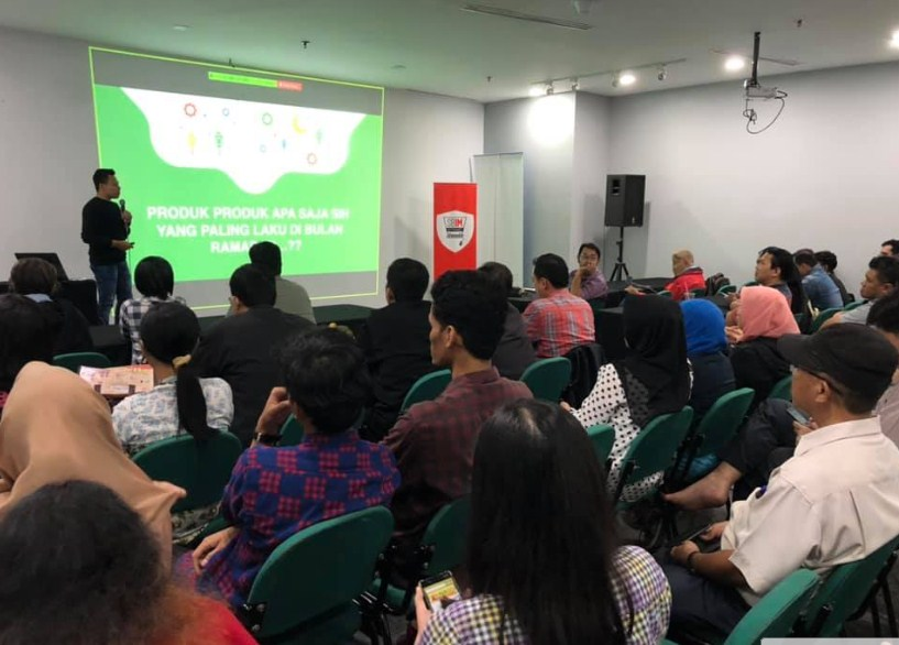 Pelatihan Digital Marketing Terfavorit Terlengkap di Mojokerto