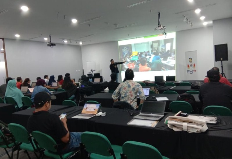 Pelatihan Digital Marketing Terfavorit Terlengkap di Banda Aceh