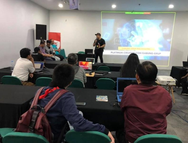 Pelatihan Digital Marketing Terfavorit Terlengkap di Padangsidempuan