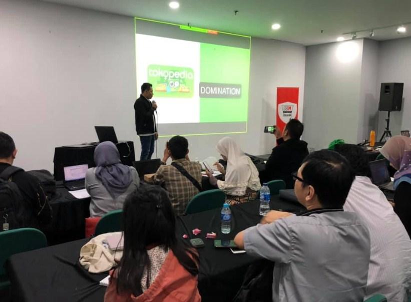 Pelatihan Digital Marketing Terfavorit Terlengkap di Tegal