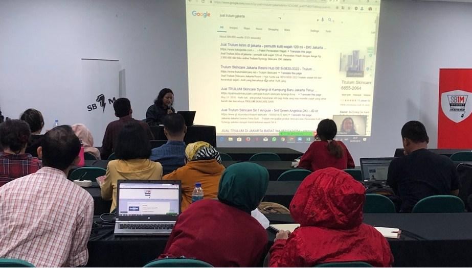 Pelatihan Digital Marketing Terfavorit Terlengkap di Pasuruan
