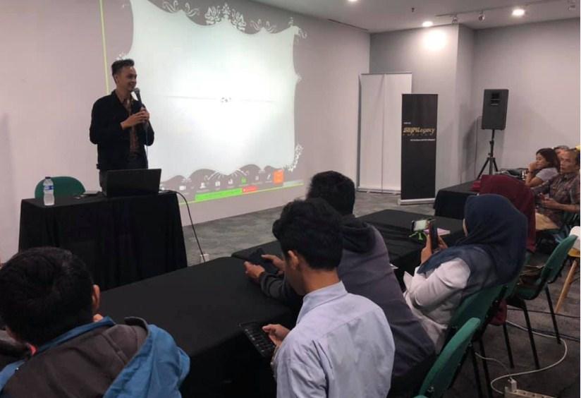 Pelatihan Digital Marketing Terfavorit Terlengkap di Lhokseumawe