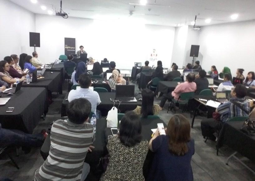 Kursus E-commerce Terbaik Terlengkap Jakarta