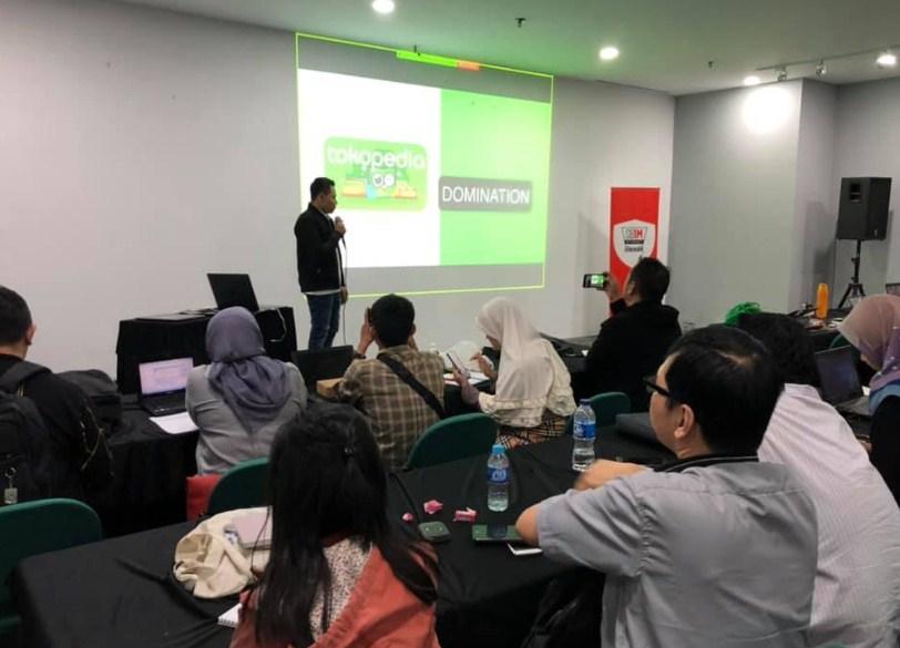 Kursus E-commerce Terbaik Terfavorit Jakarta