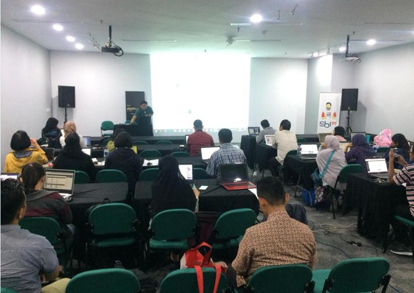 Kursus Work From Home Terbaik di Indonesia