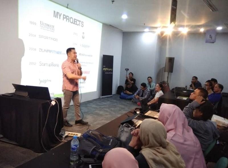Kursus E-commerce Terbaik Terfavorit Makassar