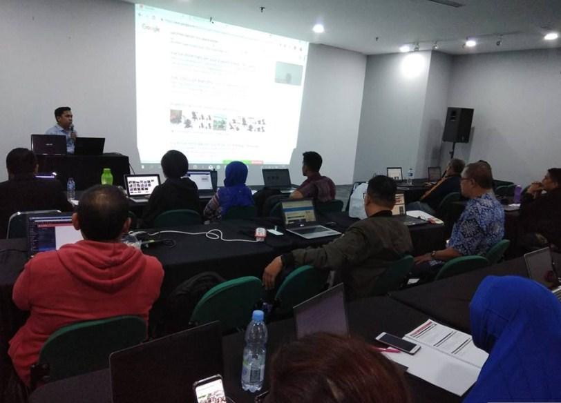 Kursus E-commerce Terbaik Terfavorit Tangerang