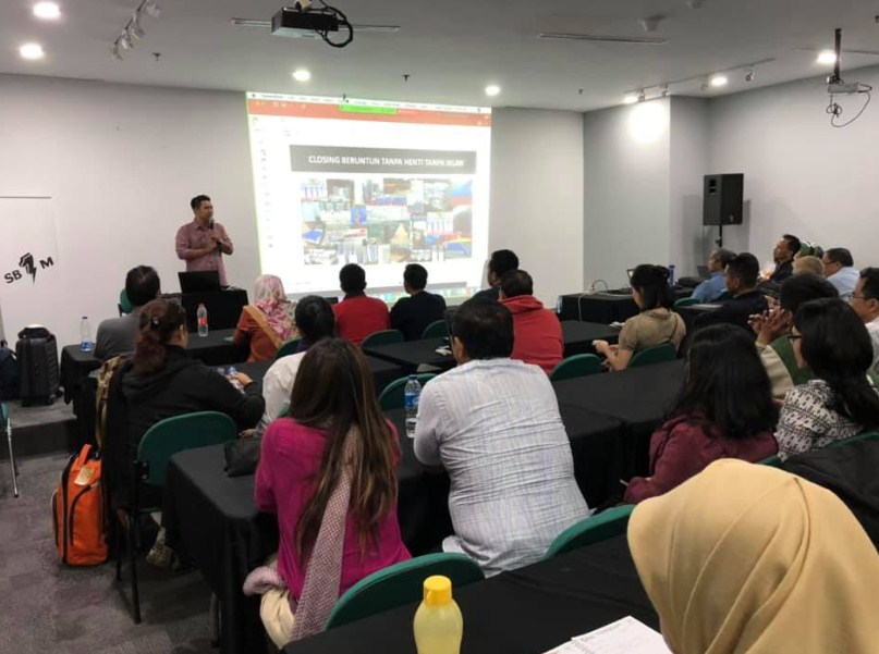 Kursus E-commerce Terbaik Terfavorit Surabaya