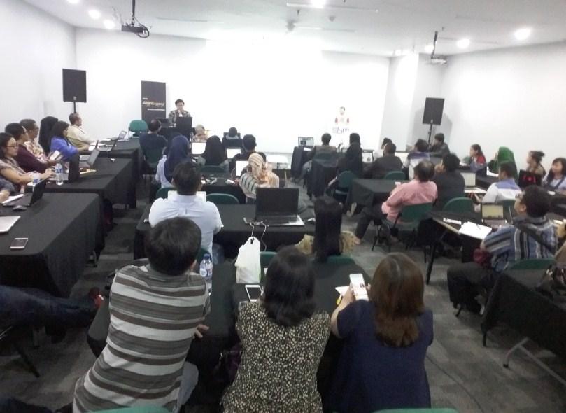 Kursus Bisnis Online Lewat Live Webinar