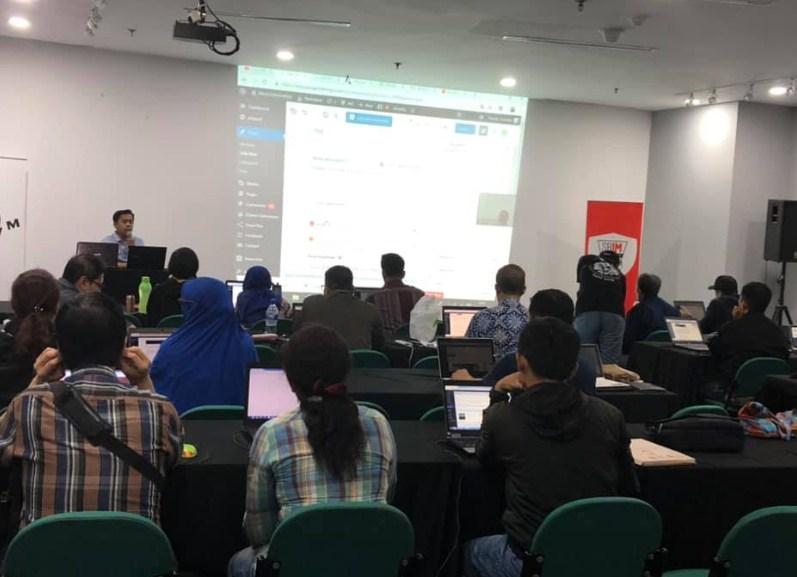 Seminar Internet Marketing Gratis Terbaik di Tangerang