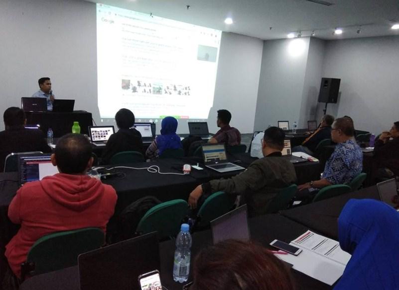 Seminar Internet Marketing Gratis Terbaik di Depok