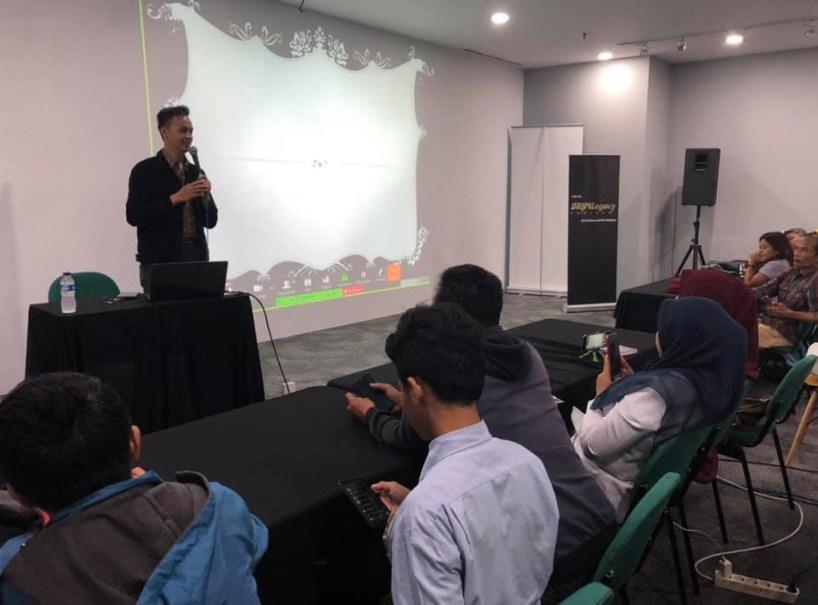 Seminar Internet Marketing Gratis Terbaik di Solo