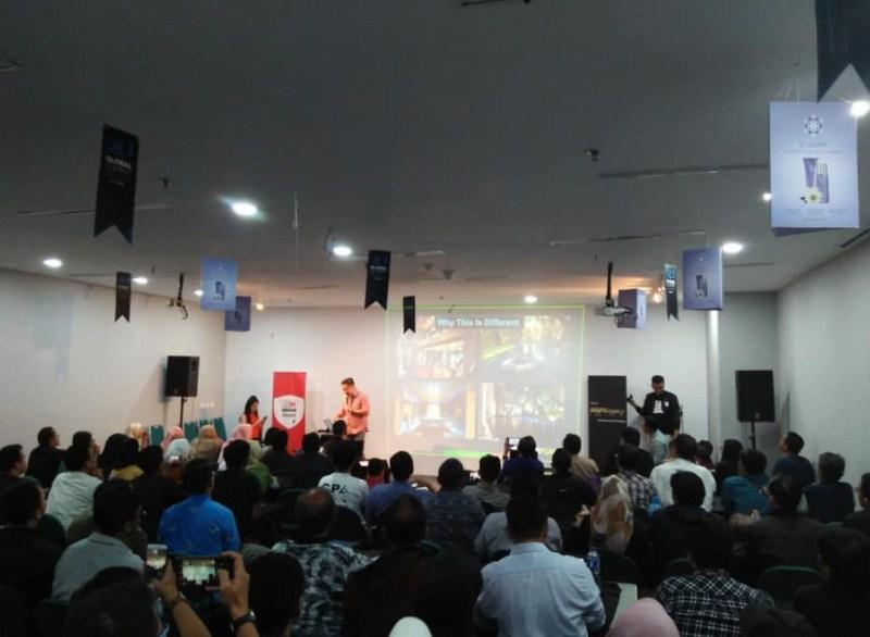 Seminar Internet Marketing Gratis Terbaik di Indonesia